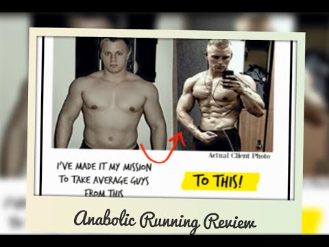 Buy Anabolic Running