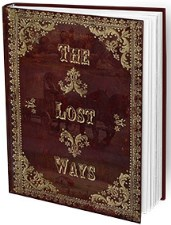 The Lost Ways Ebook